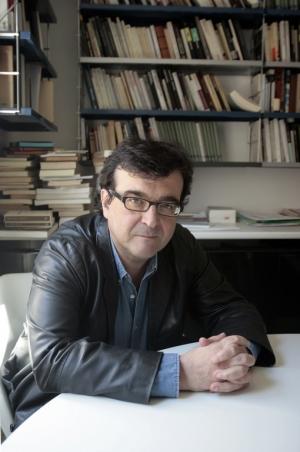 megustaleer - Javier Cercas