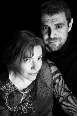 megustaleer - Ana Alonso / Javier Pelegrín
