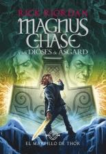 La espada del tiempo (Magnus Chase y los dioses de Asgard