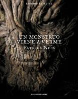 megustaleer - Un monstruo viene a verme (edición especial) - Patrick Ness