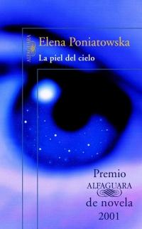 megustaleer - La piel del cielo - Elena Poniatowska