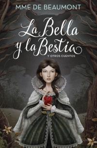 megustaleer - La Bella y la Bestia y otros cuentos - Jeanne Marie Leprince de Beaumont
