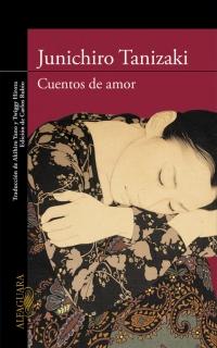 megustaleer - Cuentos de amor - Junichirô Tanizaki