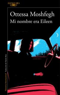 Resultado de imagen de Mi nombre era Eileen libro