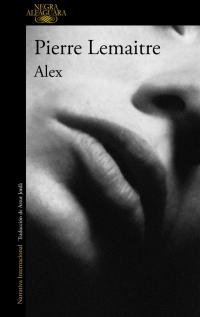 Alex (Un caso del comandante Camille Verhoeven 2