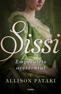 Portada de Sissi, emperatriz accidental