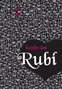 megustaleer - Rubí (Rubí 1) - Kerstin Gier