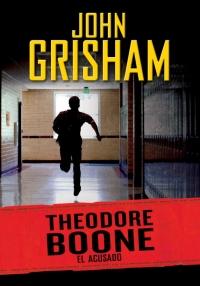 megustaleer - El acusado (Theodore Boone 3) - John Grisham