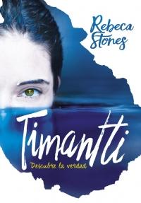 megustaleer - Timantti - Rebeca Stones