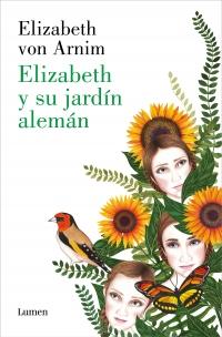 elizabeth y su jard n alem n megustaleer