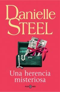 megustaleer - Una herencia misteriosa - Danielle Steel