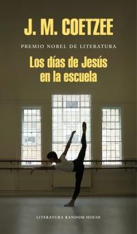 megustaleer - Los días de Jesús en la escuela - J.M. Coetzee