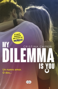 Resultado de imagen para my dilemma is you