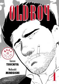 megustaleer - Oldboy 1 - Garon Tsuchiya