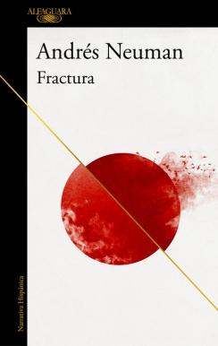 megustaleer - Fractura - NEUMAN, ANDRES