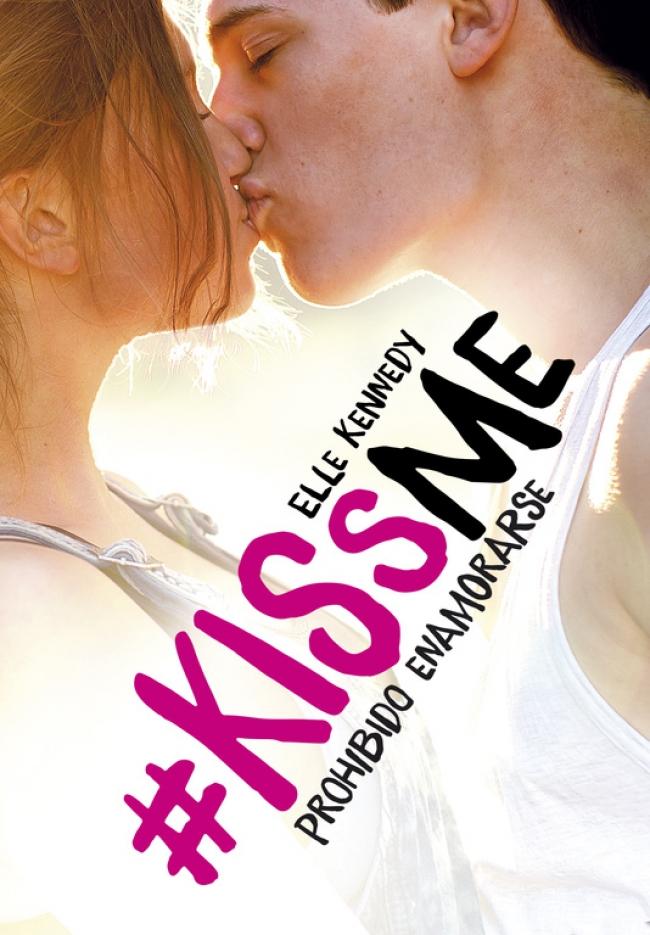 Resultado de imagen de kiss me montena