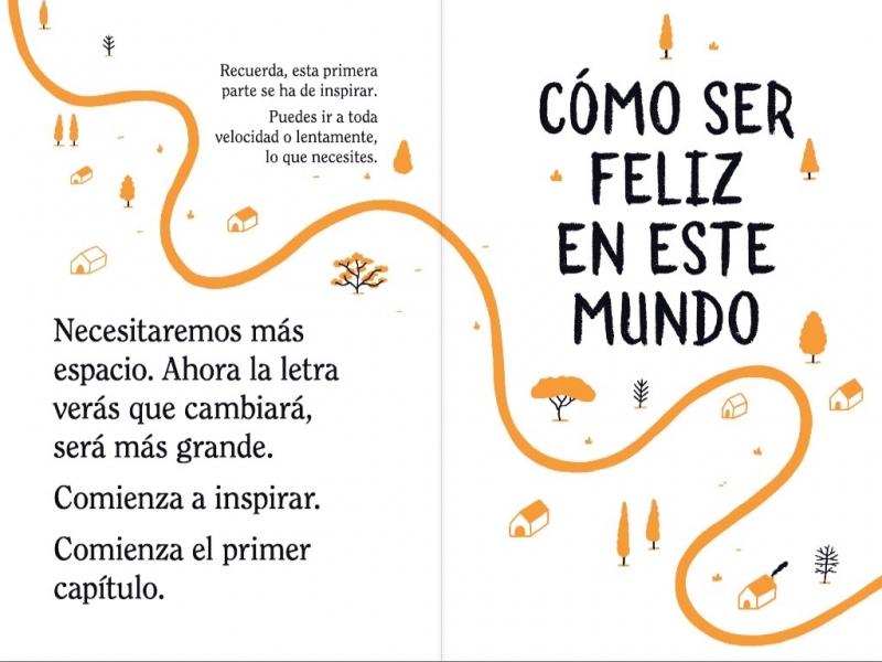 """Libro de Albert Espinosa """"Los secretos que jamás te contaron"""""""