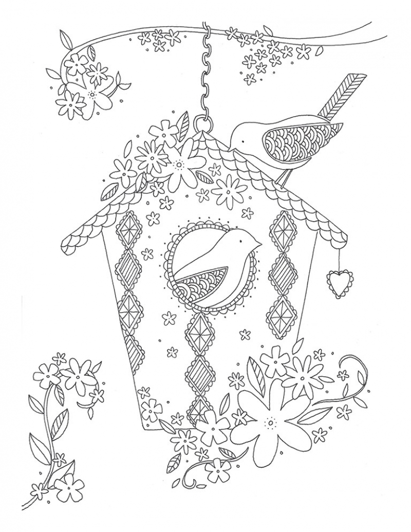 Compra Arte antiestrés: Calma y serenidad. Láminas para colorear ...