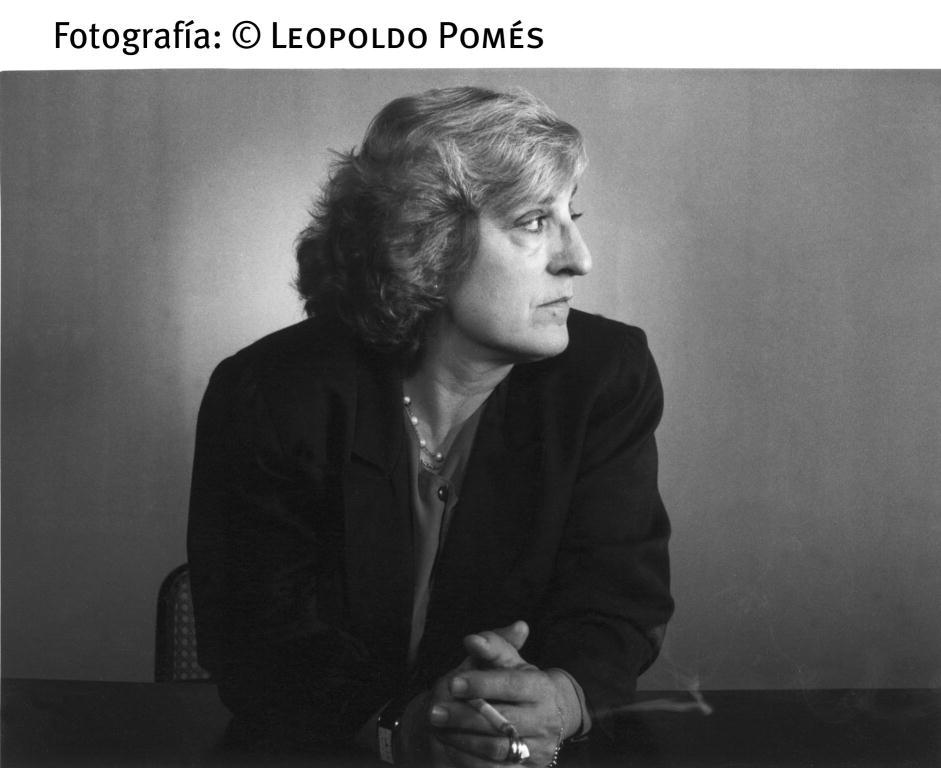 Marta Pessarodona Artigas