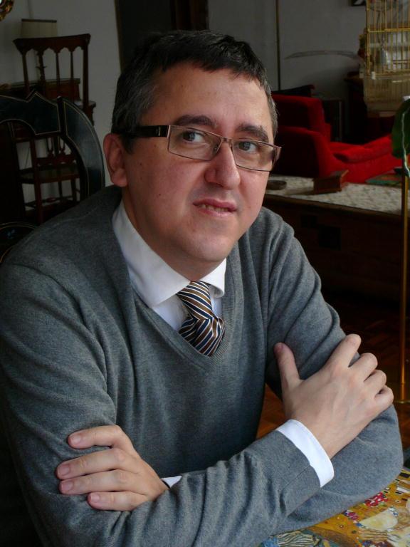 Ismael Grasa