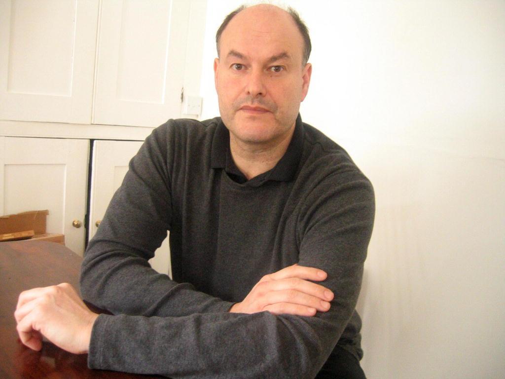 Gijs van Hensbergen