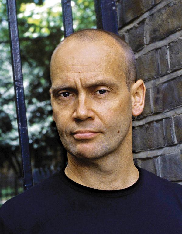 Simon Beckett