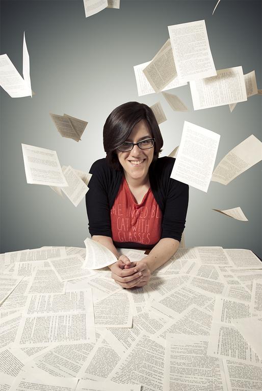 Sara Cano Fernández