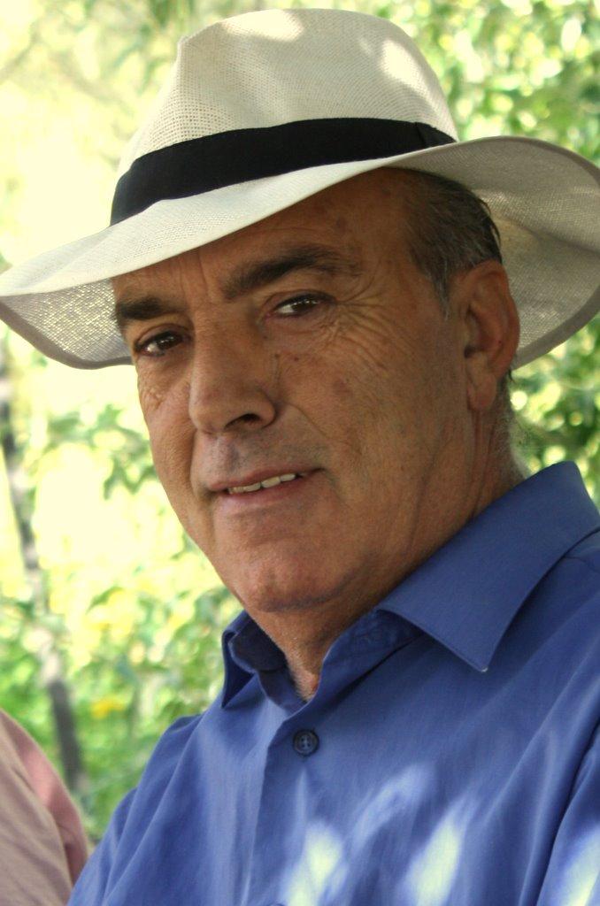 Fernando Barrejón