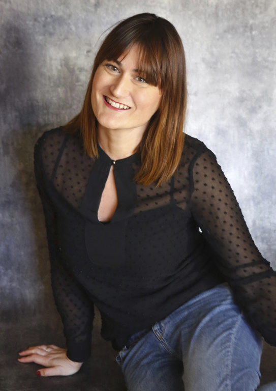 Sara Ballarín