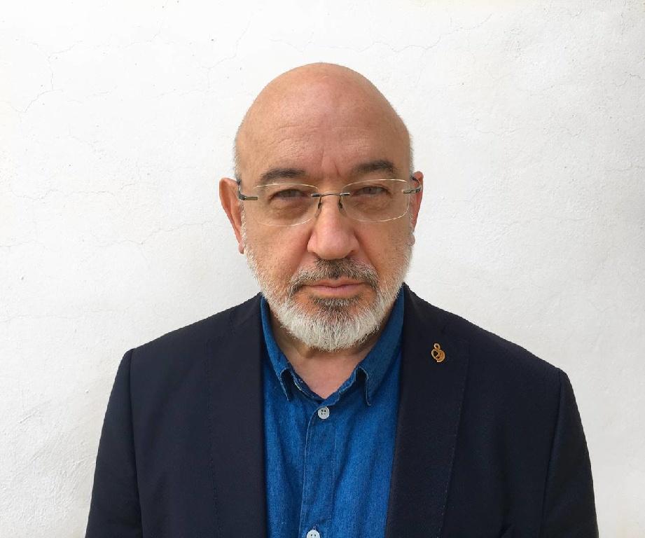 Dr. José María Paricio