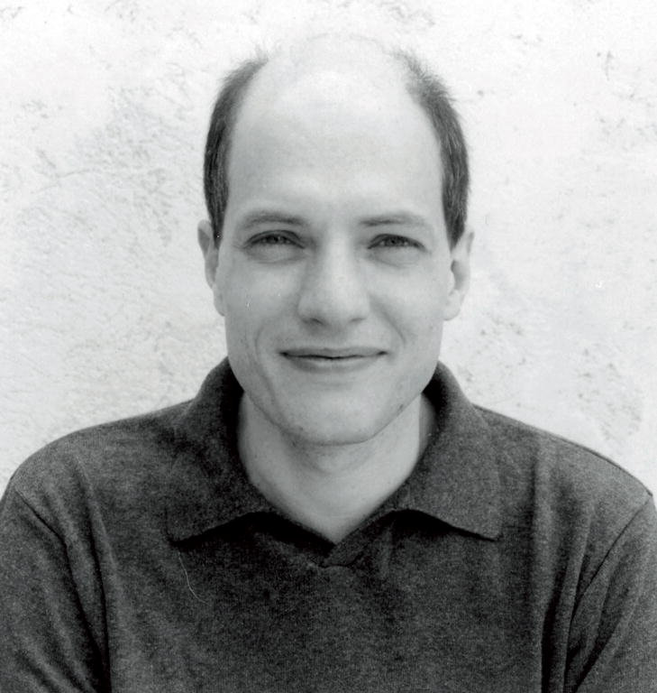 Alain de Botton