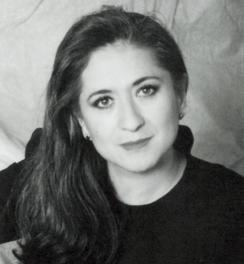 Martha Alicia Chávez