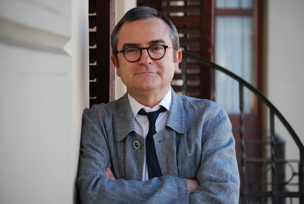 Juan Miguel Hernández Gascón