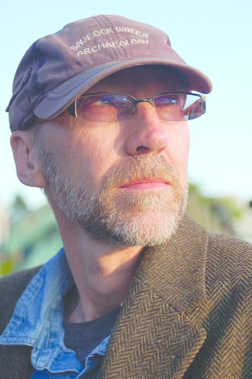 Steven Erikson