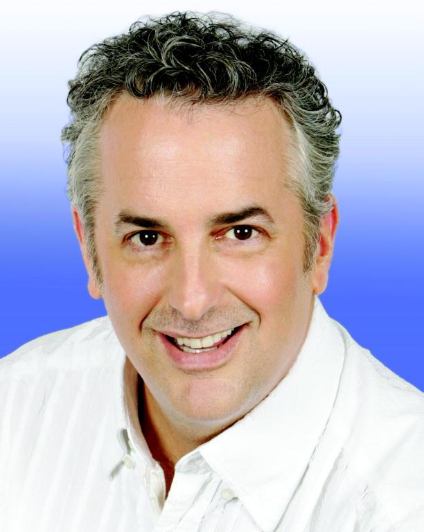 Marc Ostrofsky