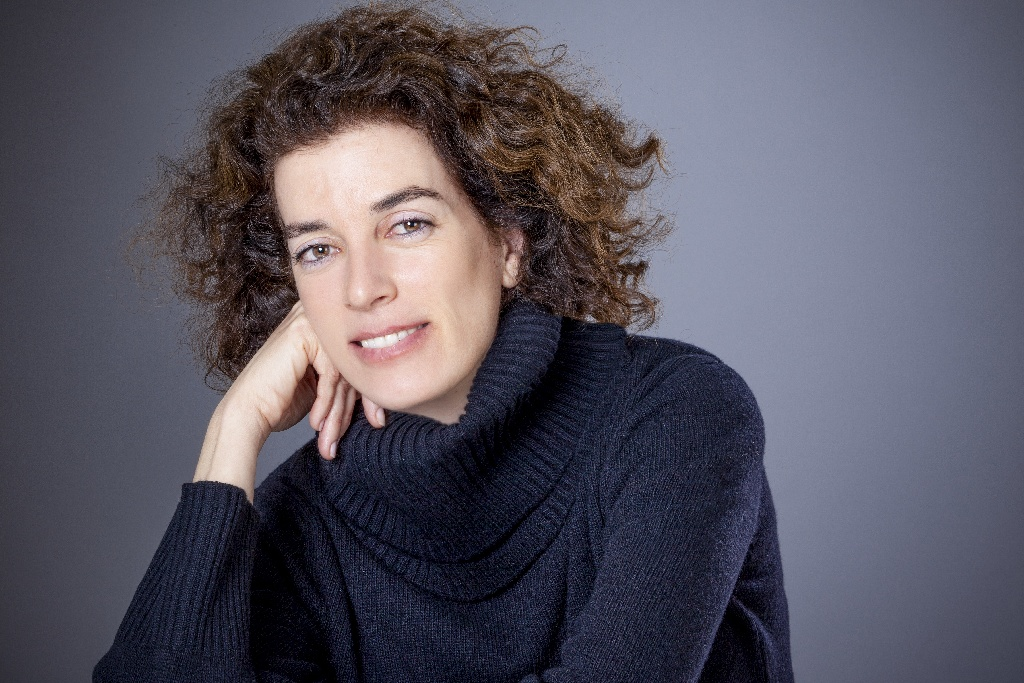 Cristina García-Tornel