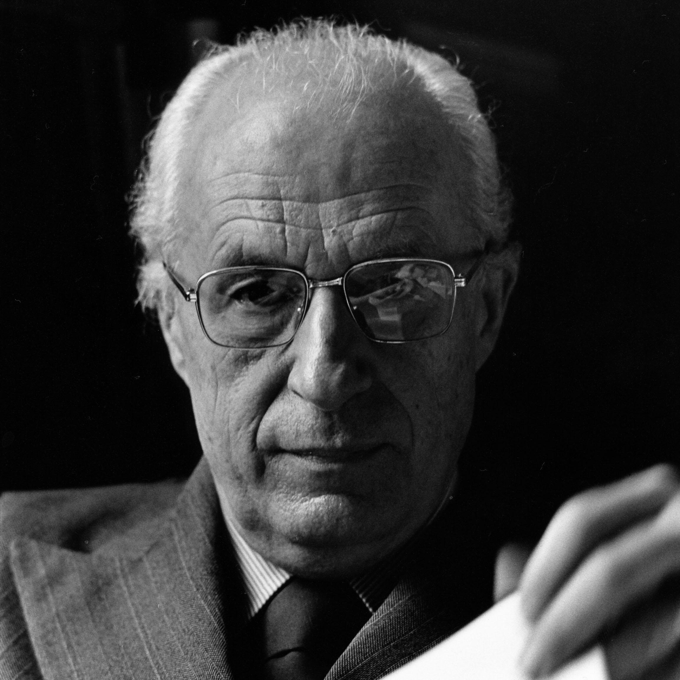 Philippe Ariès