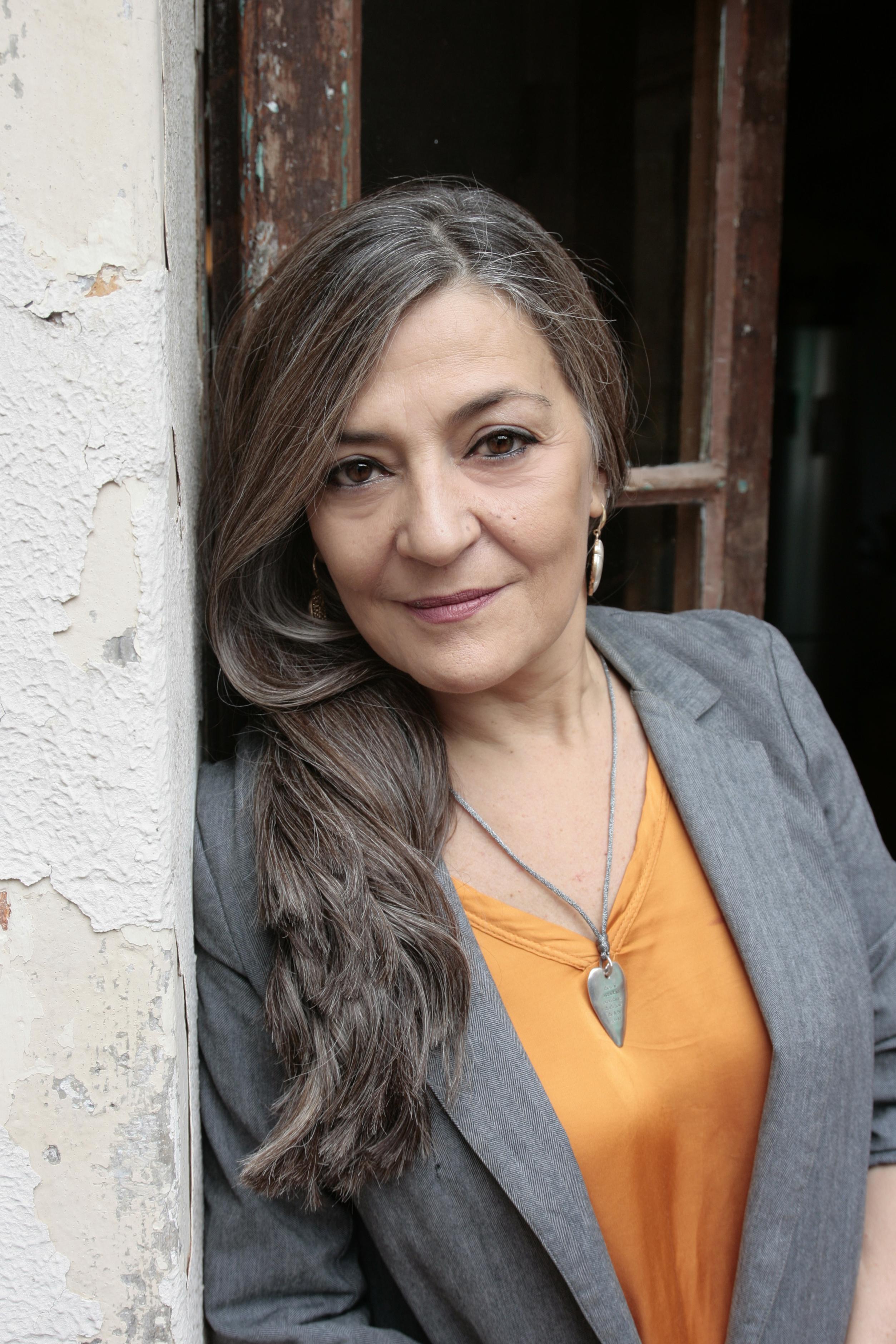 Olga Merino Lopez