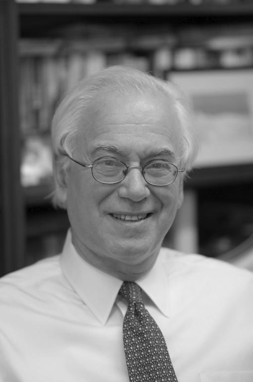 Martin J. Blaser