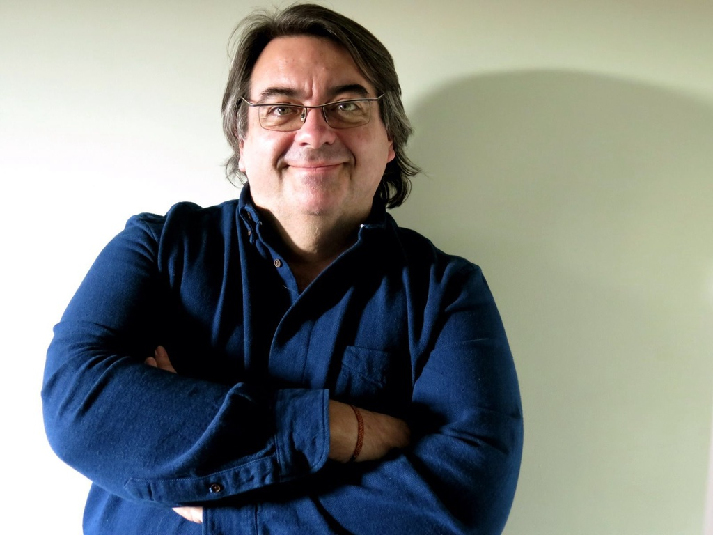 Jesús Ruíz Mantilla