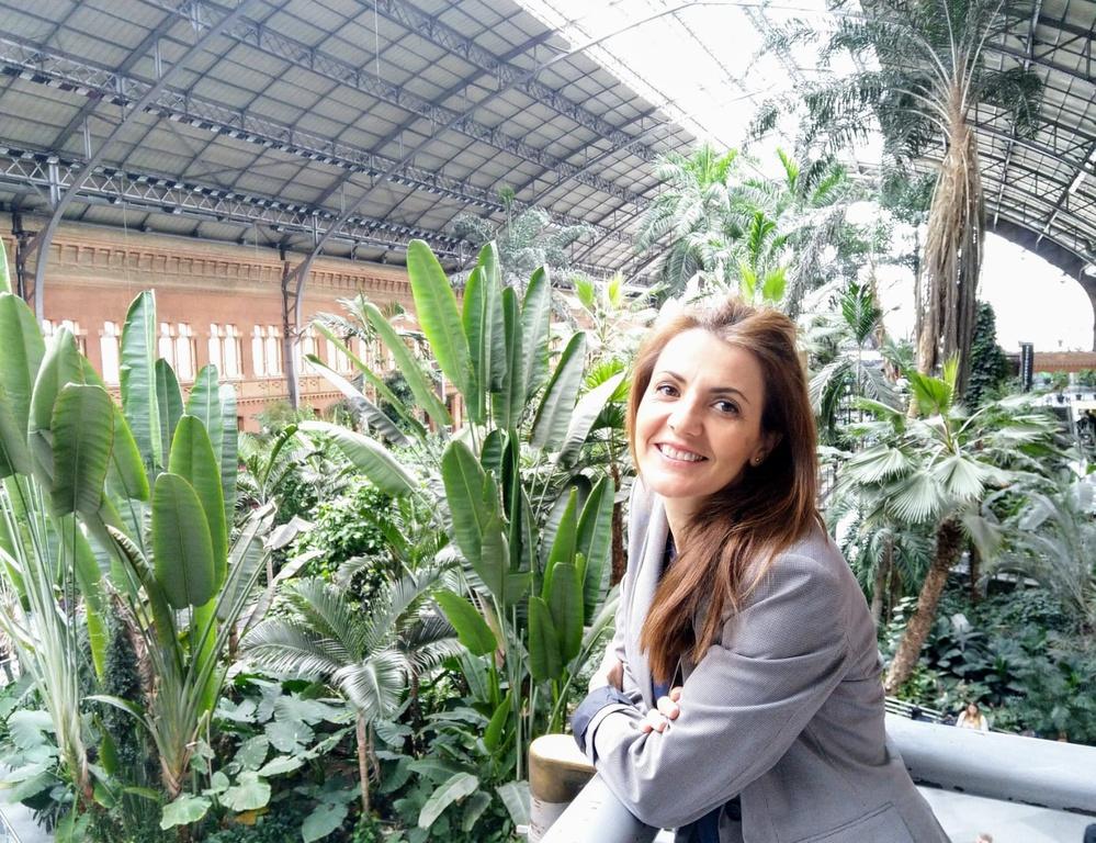 Nekane González