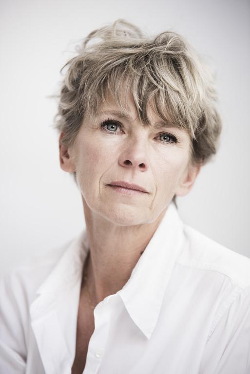 Francine Oomen