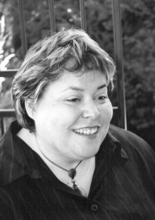 Melinda Metz