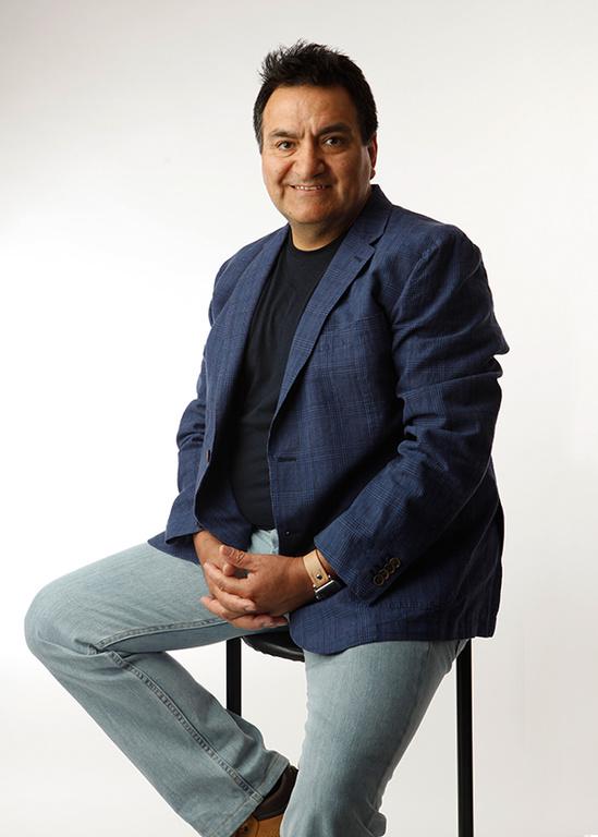 Fernando Baeza C.
