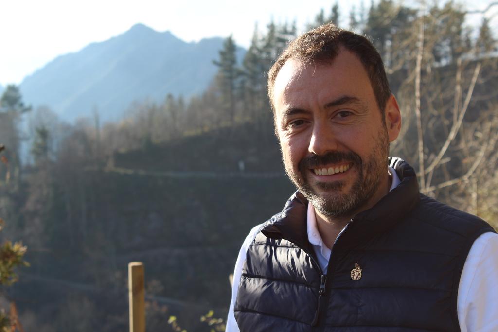 Álex Aranzábal