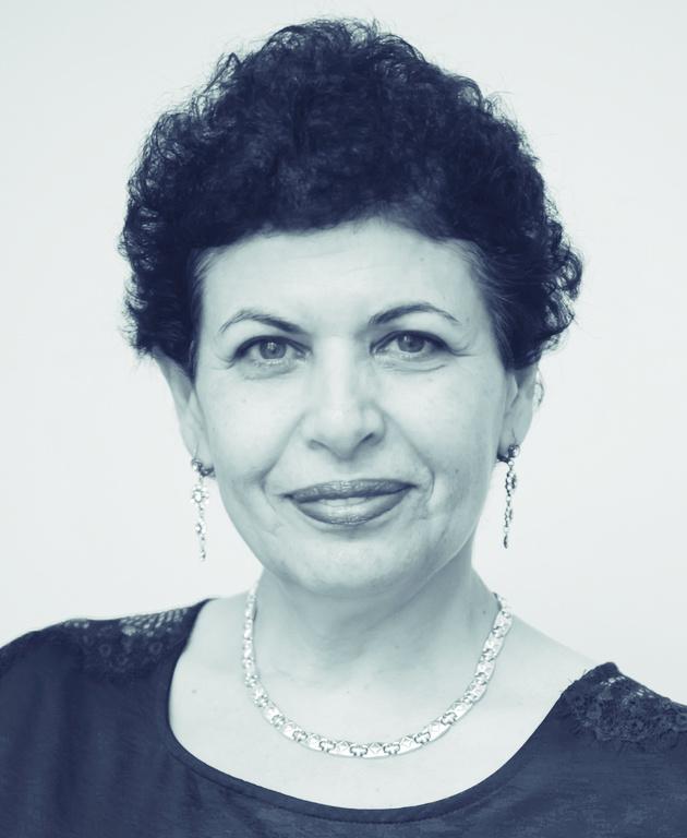 Sara Aharoni
