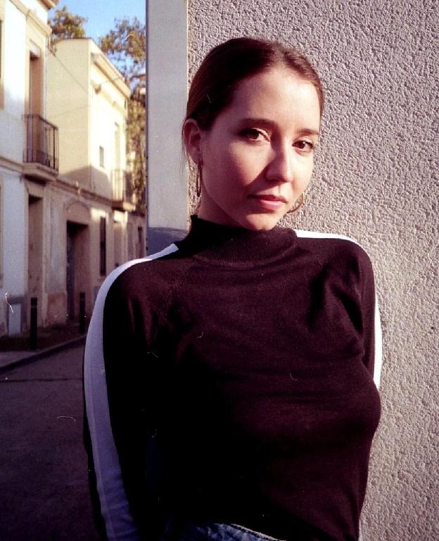 Anna Pacheco