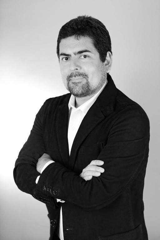 Fernando Acosta Barriga
