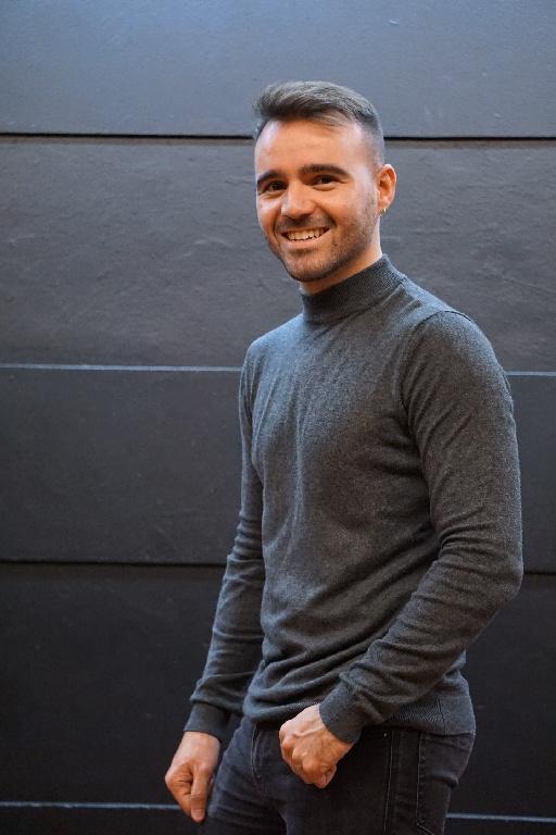Cristian Olivé