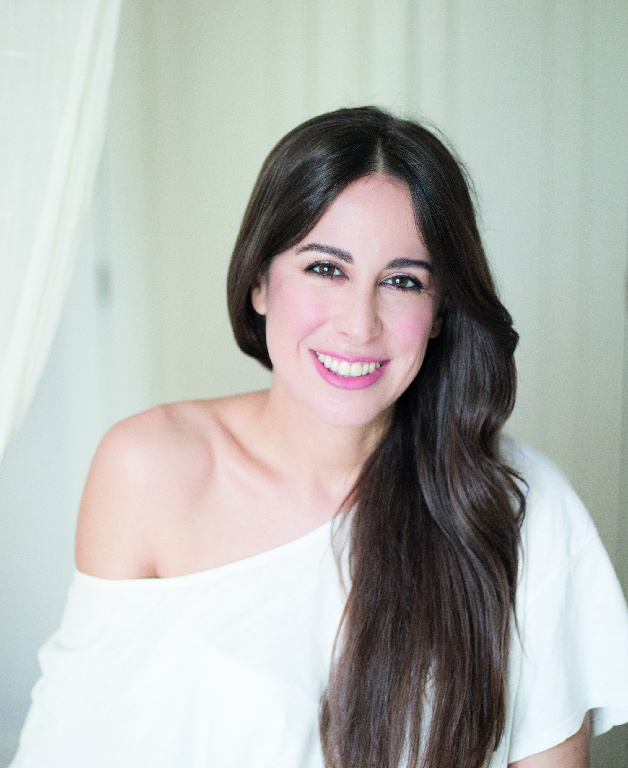 Miriam Llantada